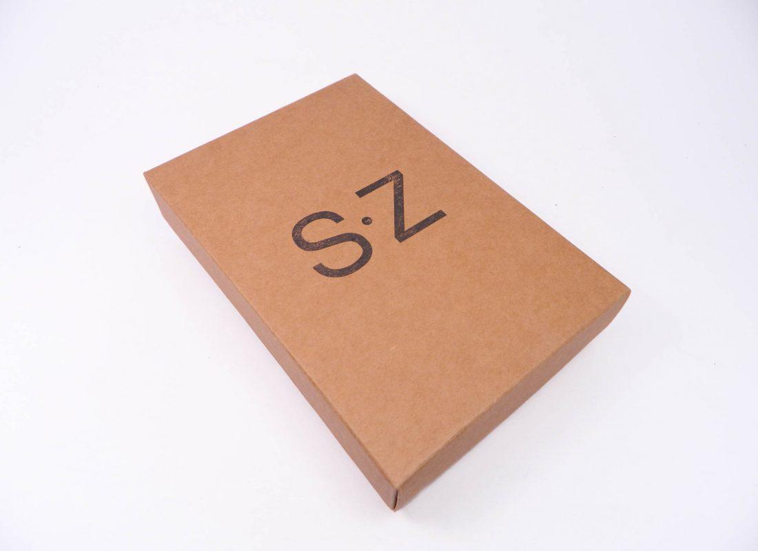 Коробка Svenlana Zubko